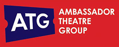 Ambassador Theatre Group Logo